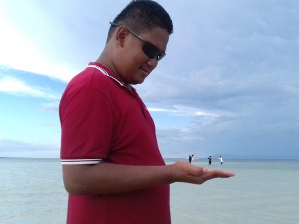 Wisata Pahawang Island