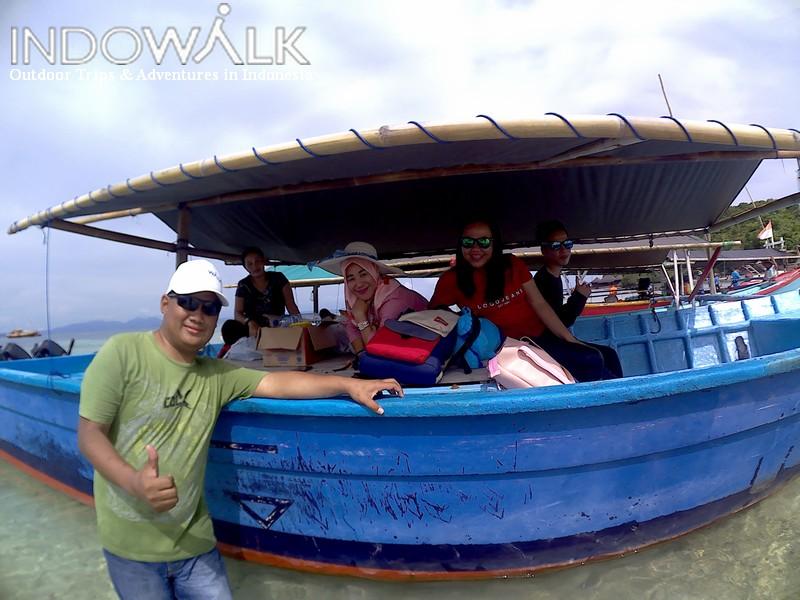 Wisata Lampung Tengah