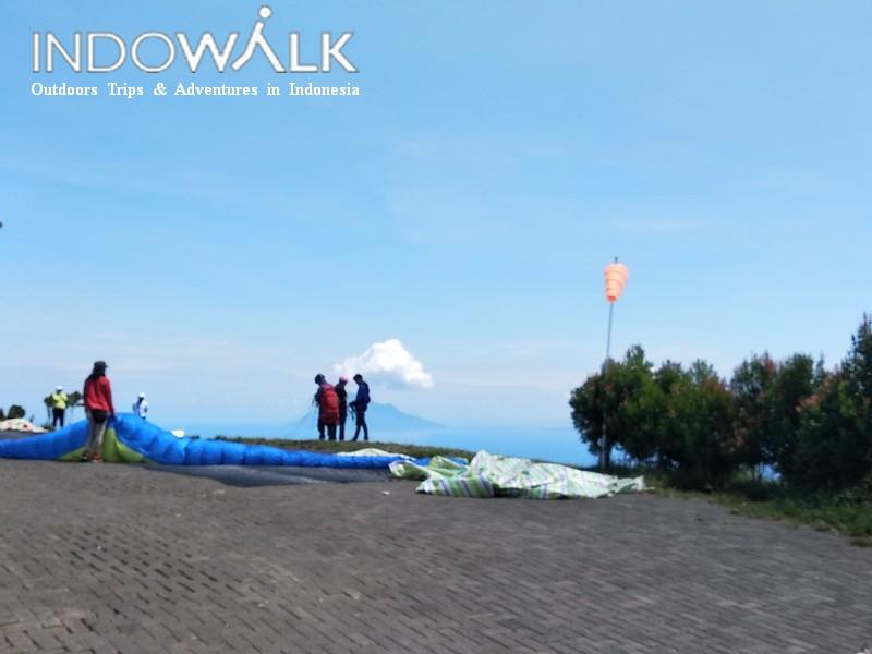 Wisata Lampung Lumba Lumba